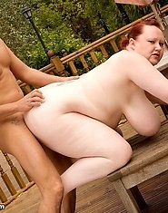 Nikki May is a great BBW chick. Not only is she lots of fun to hang out with, she is also very sensual and sexual. She simply likes to enjoy life to t